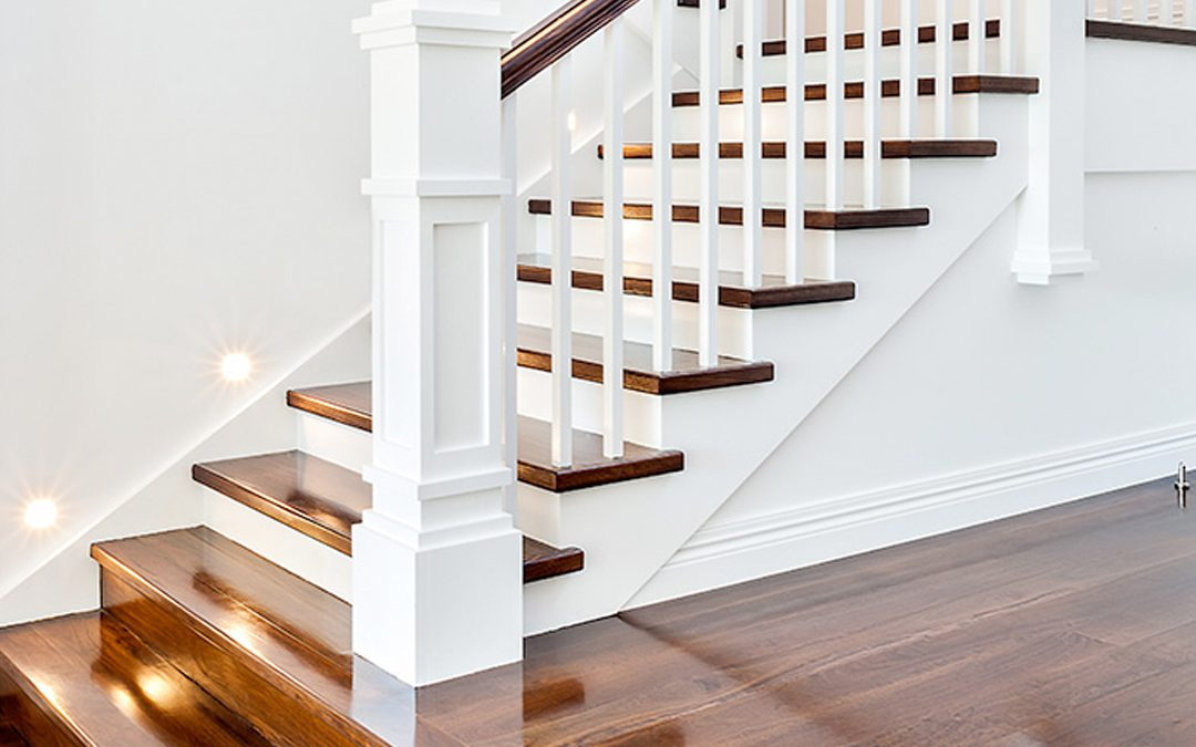 Care for your stairs