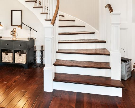 Traditional staircase builders Melbourne